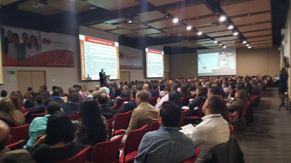 Seminario Nacional aspirantes de gerentes de ESE Consultorsalud