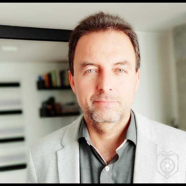 Carlos Felipe Muñoz Paredes