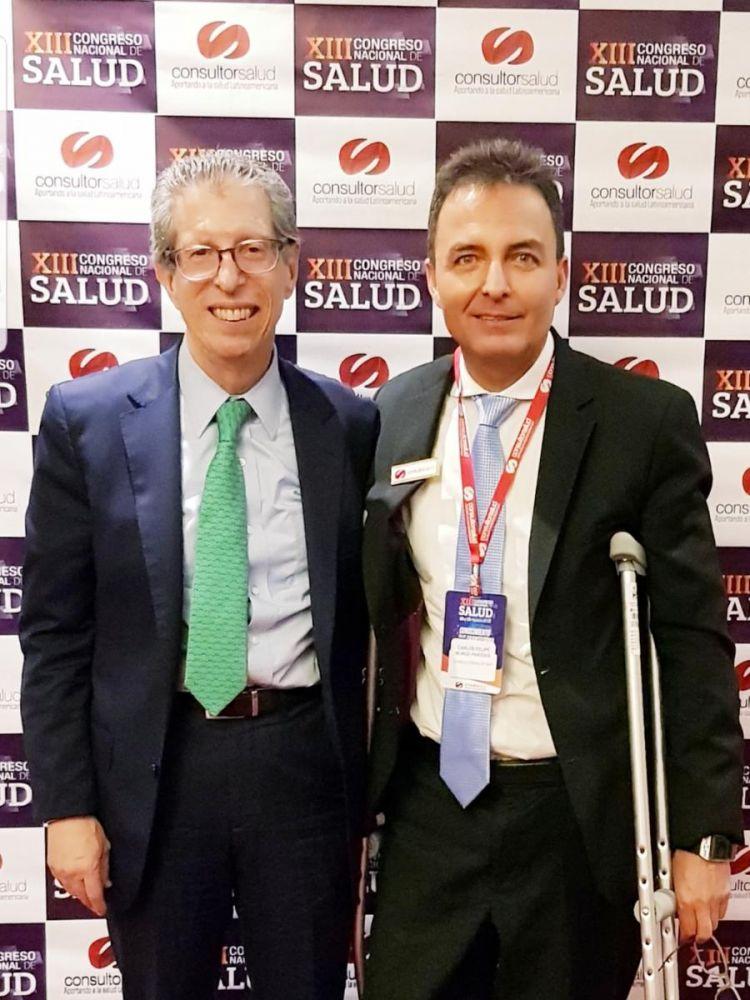 Andres Aguirre HPTU Consultorsalud