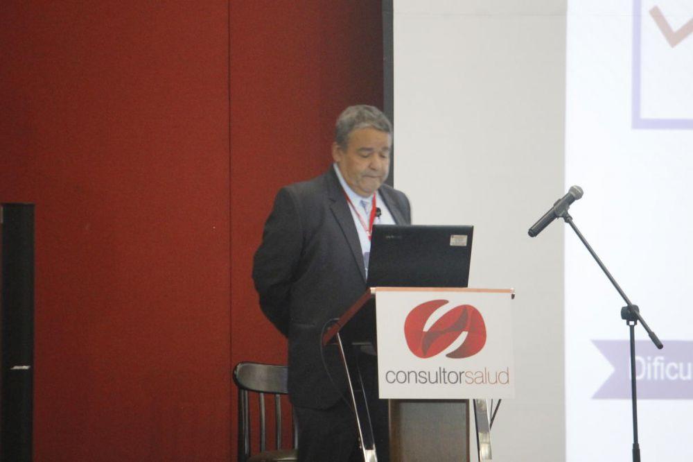 Carlos Ariel Rodriguez - Consultorsalud