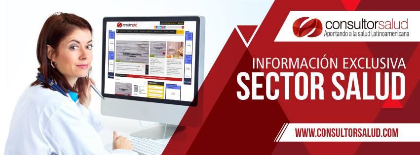 Informacion especializada sector salud consultorsalud