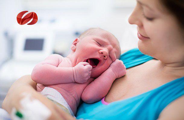 Situación de riesgo para recién nacidos