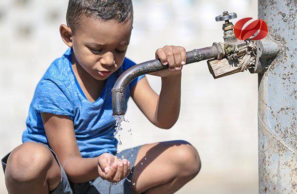 contaminación del agua en el quindio