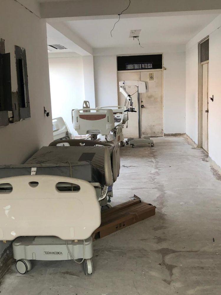 hospital san jeronimo monteria