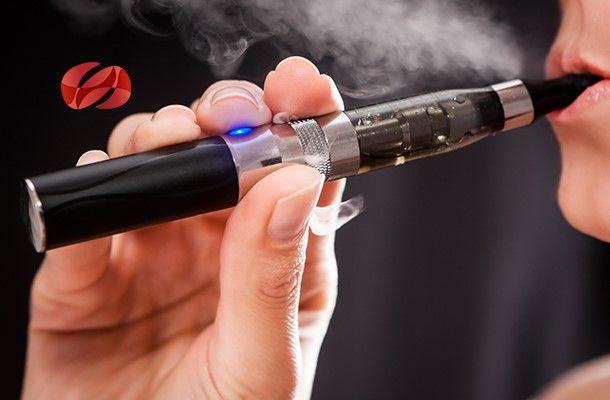 Sistemas electrónicos de administración de nicotina