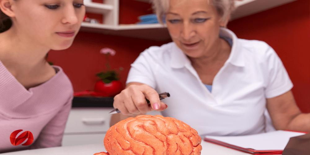 Cirugía cerebral – nueva tecnología biopsia