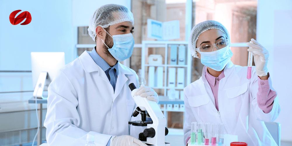 Inscripción de laboratorios en la Red Nacional de Laboratorios