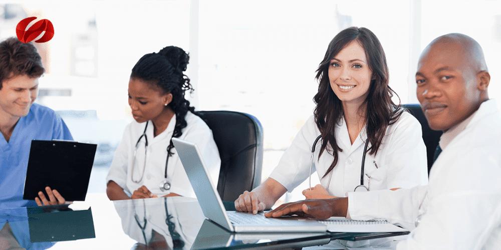 mesas de flujo de recursos entre EPS y Hospitales de varias regiones de colombia