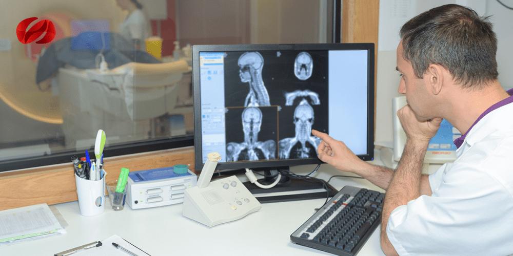avances de la radiología